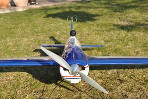 FPV Extra 260 for aerobatic